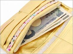 지갑 트모리치사트