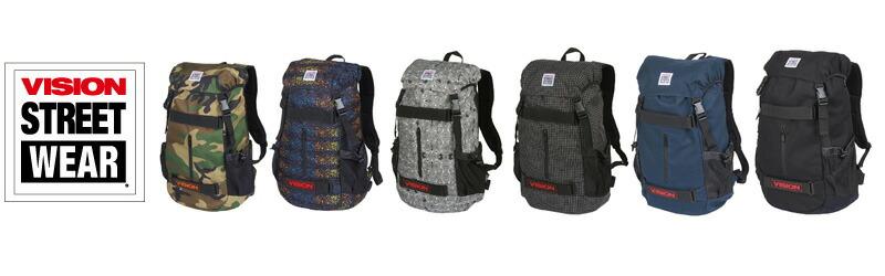 suitcase world vision vision street wear backpack daypack backpack