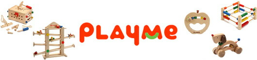 プレイミートイ(Play Me Toys)