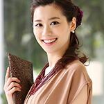 モデル:中田 有紀