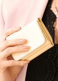 アウトレット財布
