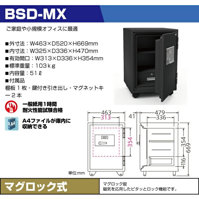 BSD-MX