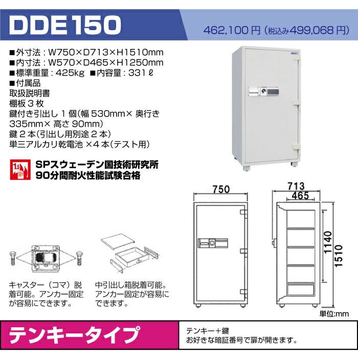 DDE150