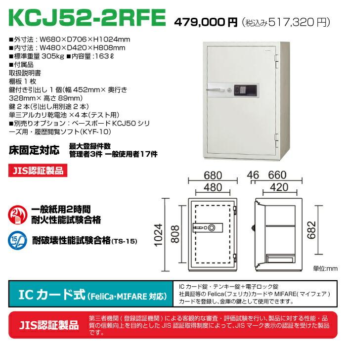 KCJ52-2RFE
