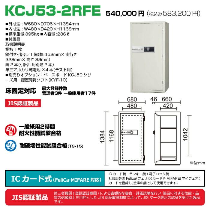 KCJ53-2RFE