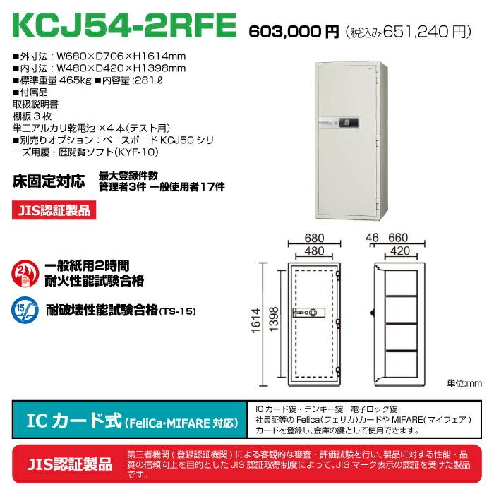 KCJ54-2RFE