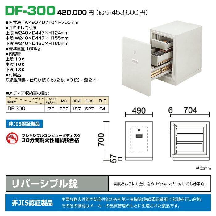 DF-300