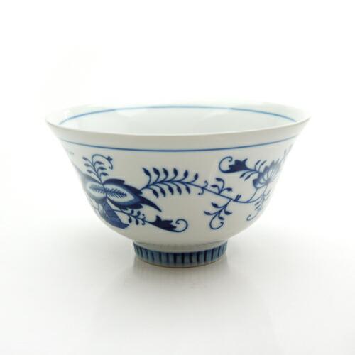 カールスバード ブルーオニオン (Carlsbad Blue Onion) ライスボウル 12cm