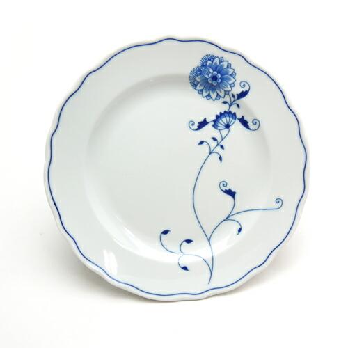 カールスバード ブルーオニオン (Carlsbad Blue Onion) ECO プレート 19cm