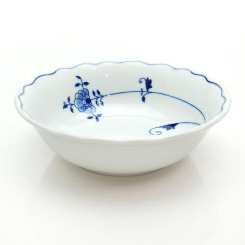 カールスバード ブルーオニオン (Carlsbad Blue Onion) ECO ボウル14cm