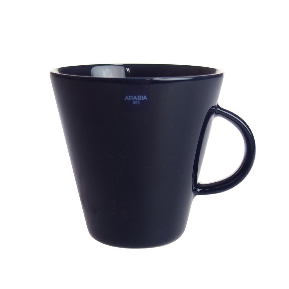アラビア (ARABIA) KOKO ココ マグカップ ブルーベリー 0.35L