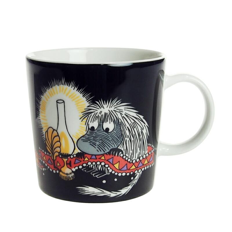 アラビア (ARABIA) ムーミン マグカップ ご先祖さま 100226