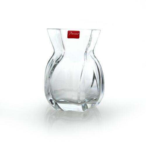 バカラ (Baccarat) コローユ ベース 花瓶 S/S 11.5cm 2101-433 【あす楽対応】
