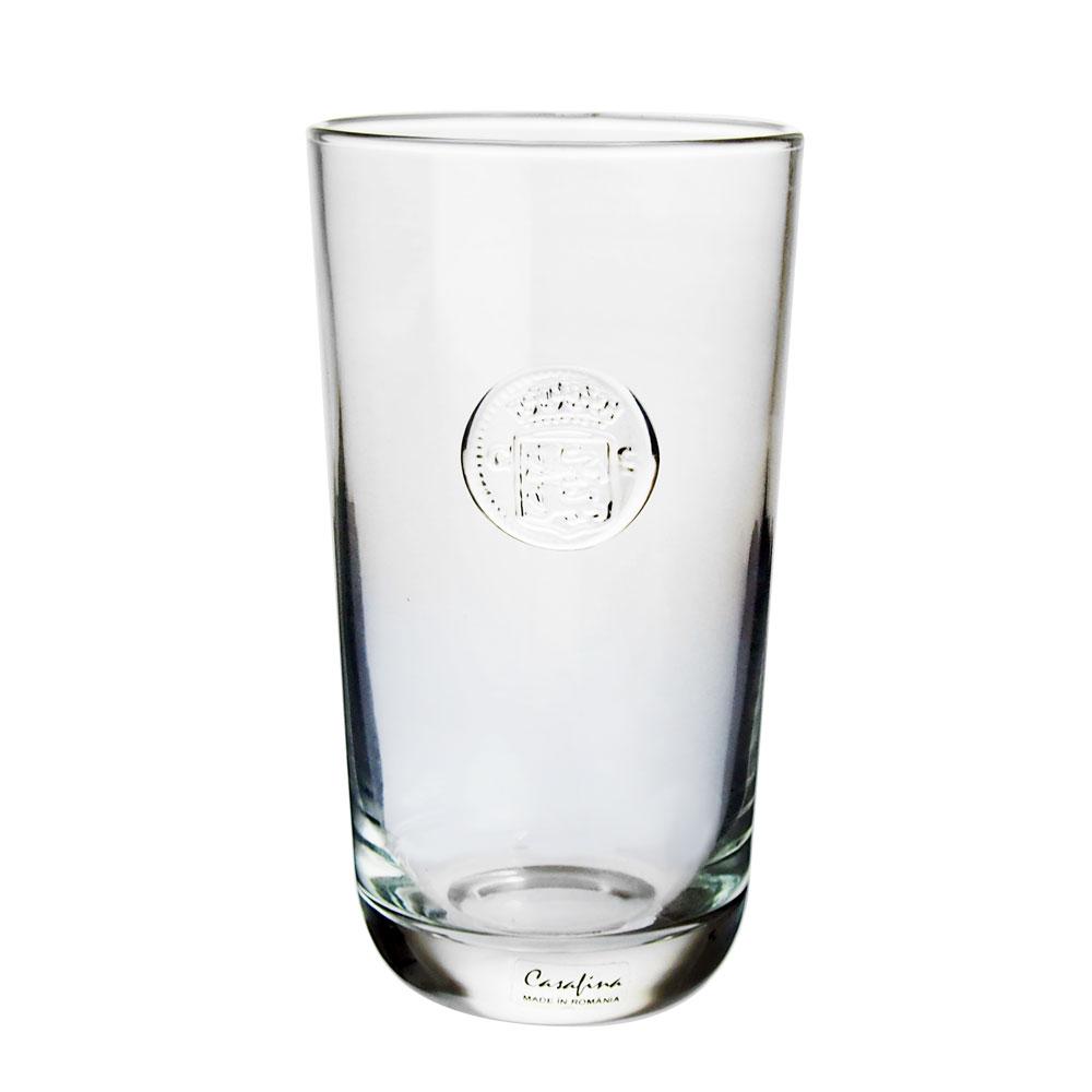 カサフィナ (CASAFINA) フォーラム グラス ハイボール 500ml