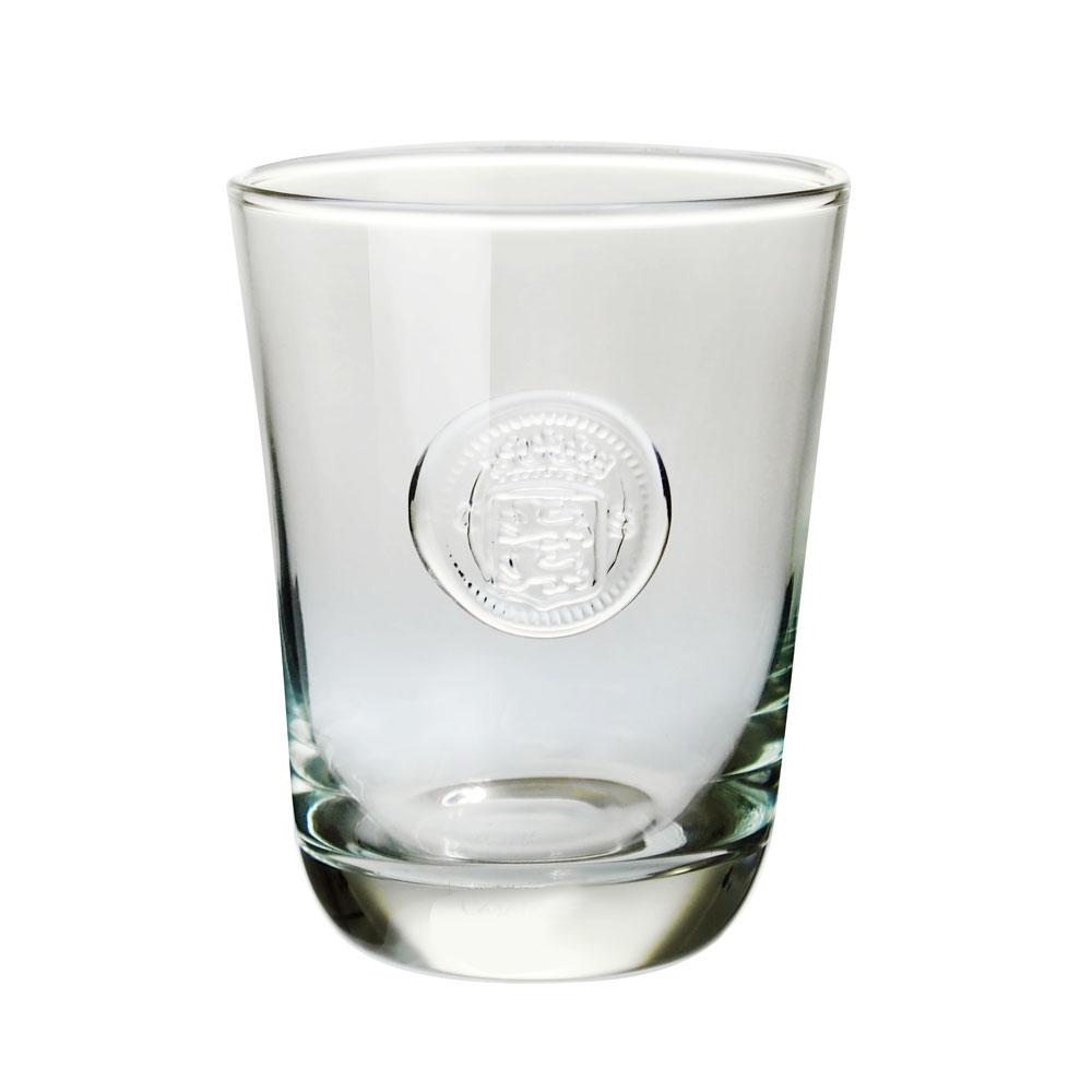 カサフィナ (CASAFINA) フォーラム グラス ダブル オールドファッション 400ml
