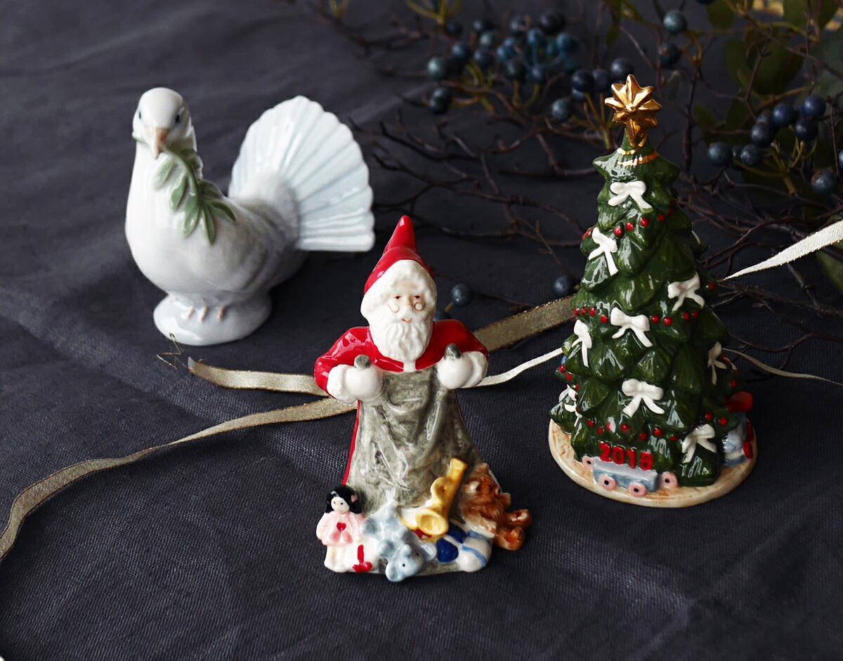 ロイヤルコペンハーゲン クリスマス