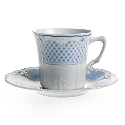 フッチェンロイター エステール コーヒーカップ&ソーサーL/S