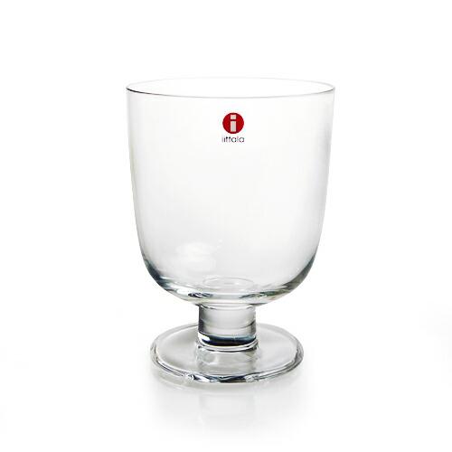 イッタラ (iittala) レンピ LEMPI グラス 0.35L クリア