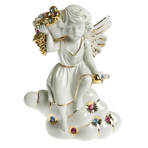 アールジー・ポーセリン (RG Porcellane) <br>秋の天使 209