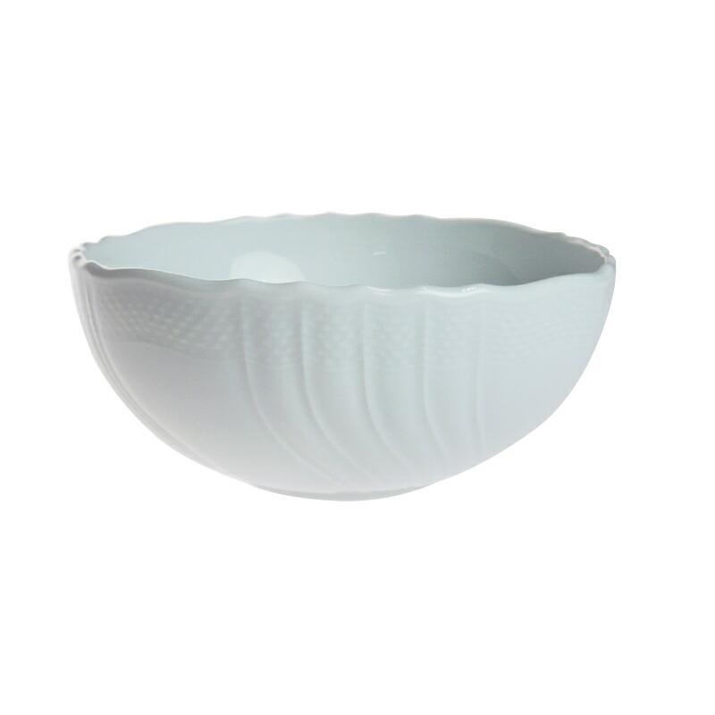 リチャード・ジノリ ベッキオホワイト 盛り鉢17cm