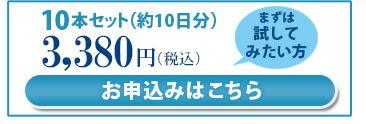 10本セット3,380円