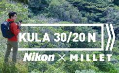 Nikon×MILLET