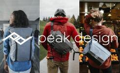 peak design(ピークデザイン)