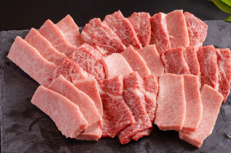 黒毛和牛三角バラ焼肉用500g送料無料 とろける焼肉セット黒牛大分和牛信州プレミアム佐賀牛菊池出荷組合黒樺牛熊野牛山形牛