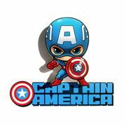 キャプテンアメリカ mini