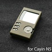 Cayin N5ケース