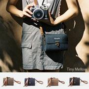 カメラバッグ TINY MELLOW