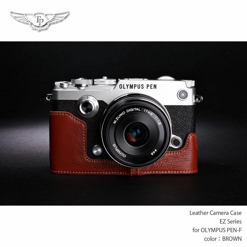 楽天市場 tp original ティーピー オリジナル leather camera body case