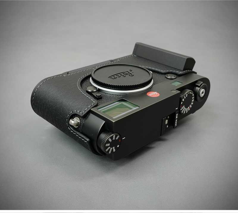 LIM'S/おしゃれ本革カメラケース