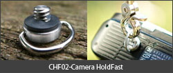 HOLD FAST/CHF02-Camera HoldFast