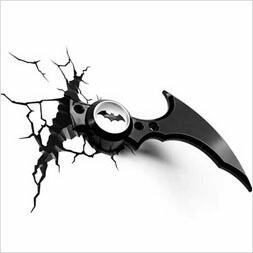 ウォールライト/バットマン バタラング