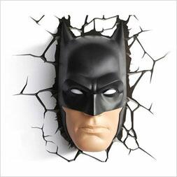 ウォールライト/バットマン