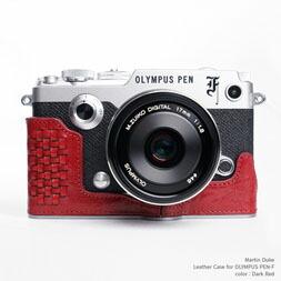 カメラケース&ストラップ