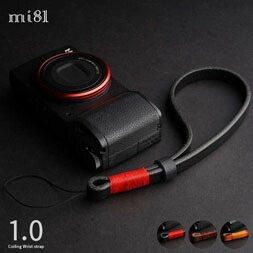 mi81/カメラストラップ
