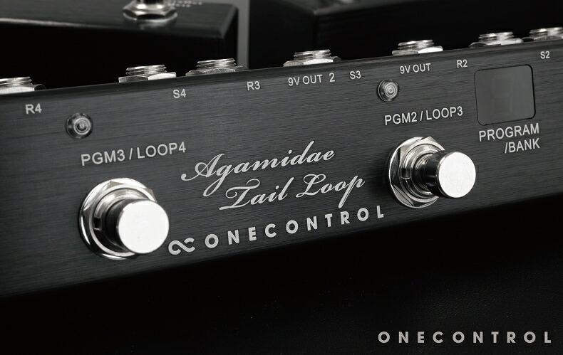 One Control�b�X�C�b�`���[