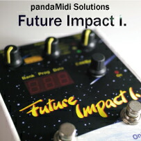 pandaMidi Solutions Future Impact I.