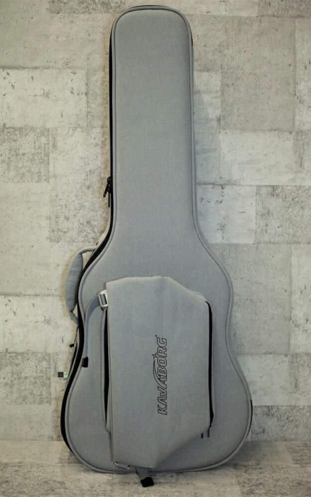 Kavaborg アコースティックギター ケース 画像