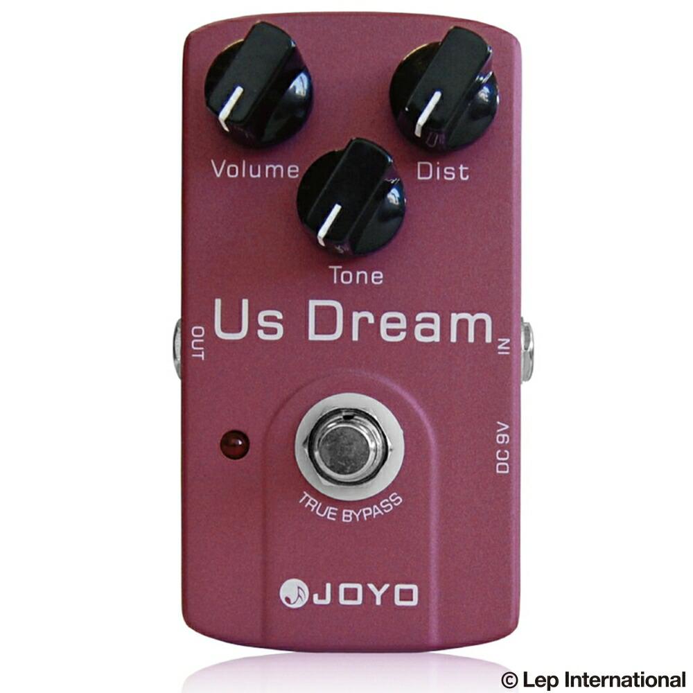 US Dream エフェクター画像