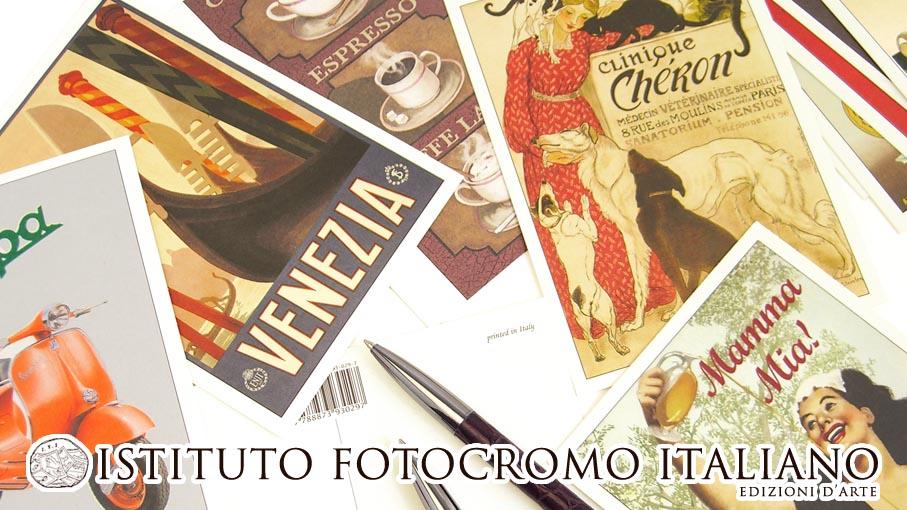 I.F.I イスティトゥート・フォトクローム イタリアーノ