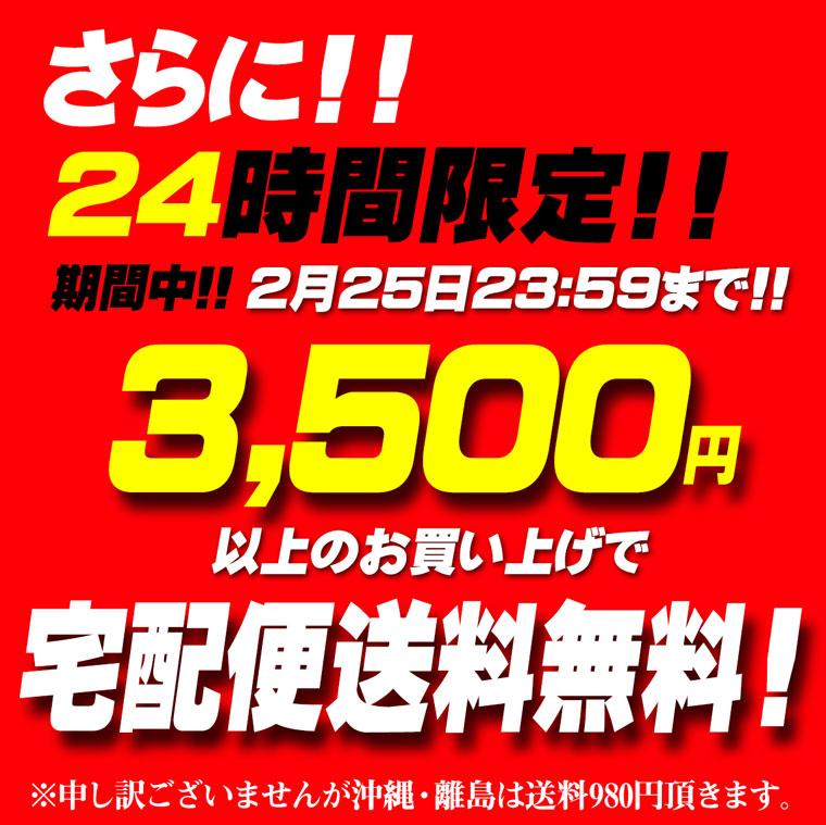 3,500円以上送料無料!