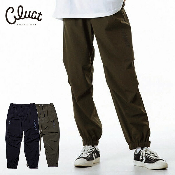 CLUCT クラクト CTW-TRUCK PANT