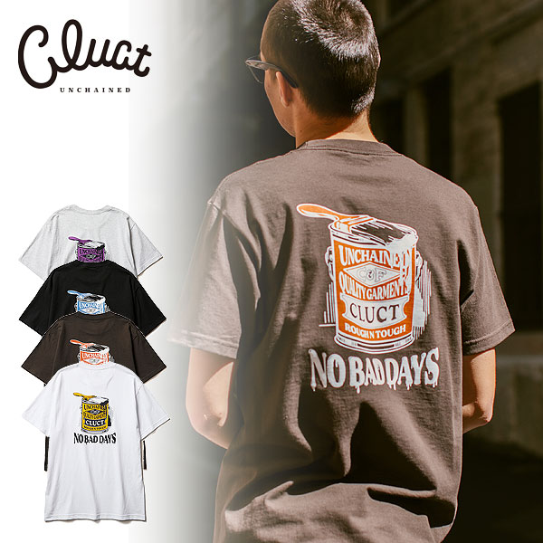 CLUCT WINSLOW [S/S TEE]
