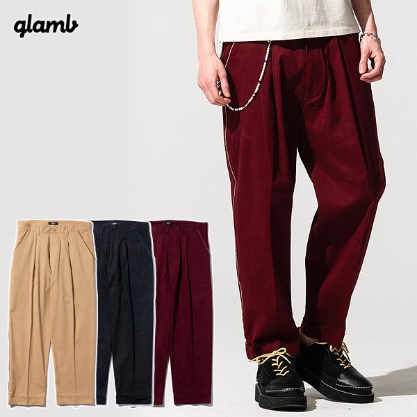 glamb Stretch chino slacks
