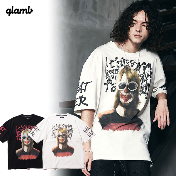 glamb Legendary clown CS