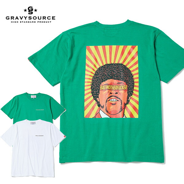 GRAVYSOURCE BMF TEE