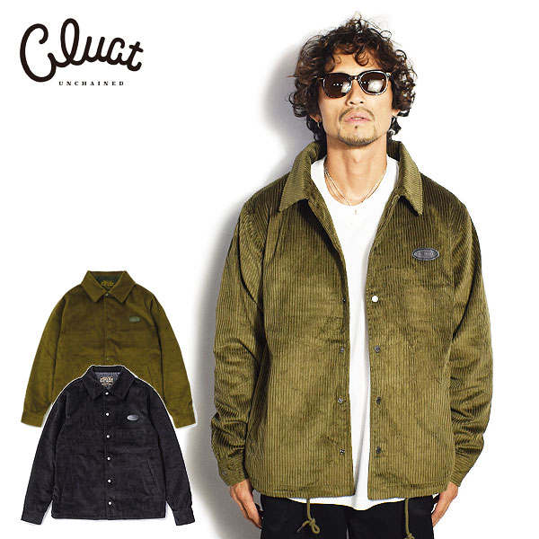 CLUCT CW-C COARCH JKT